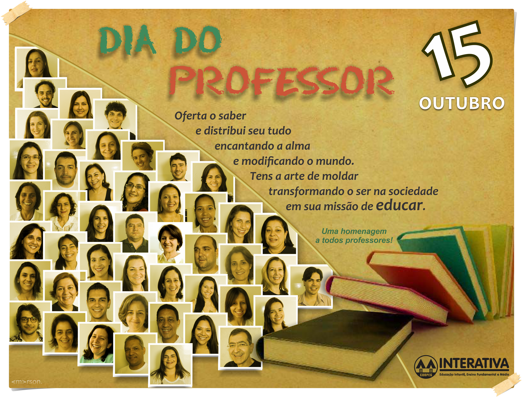 Dia do professor final11
