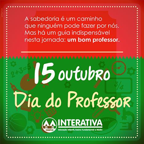 Dia do Professor (2015)222222222