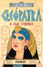 Cleópatra e sua víbora