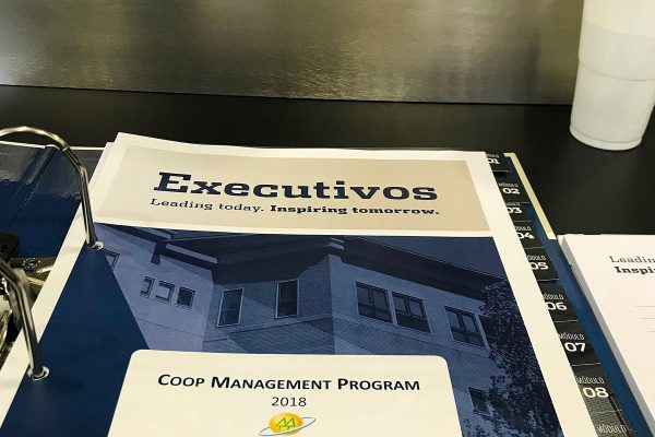 Executive Coop Management
