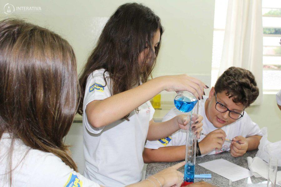 7° Ano | Escola Interativa