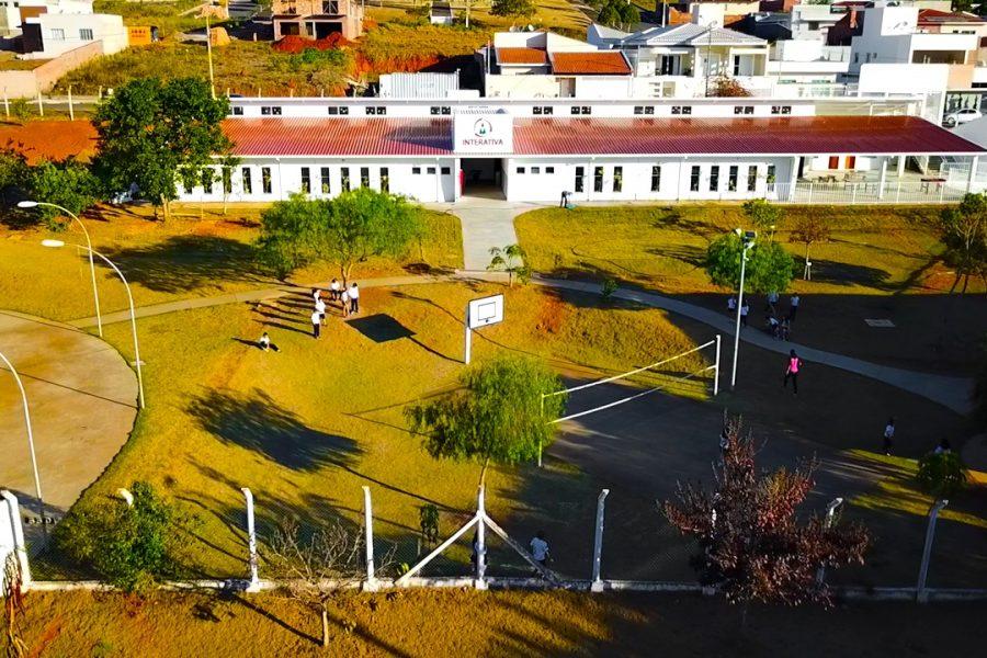 Campus - Escola Interativa