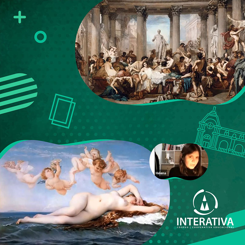 Tour virtual pelo acervo do Museu D'Orsay