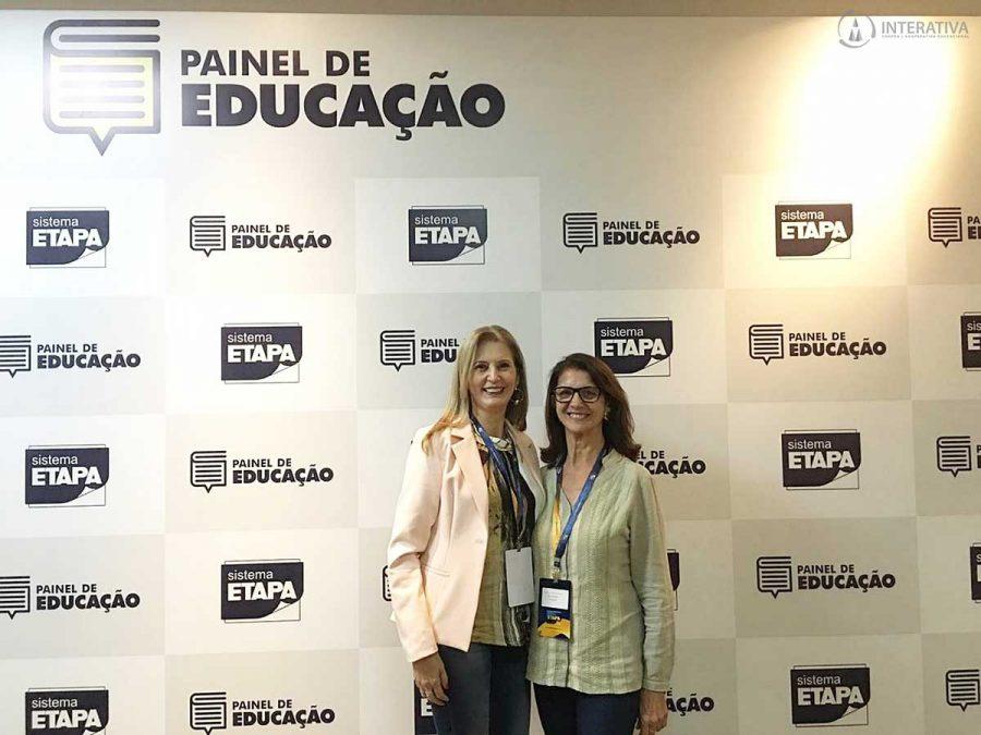 Painel de Educação - Sistema ETAPA | 2019