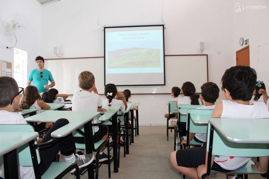 2º Anos   Escola Interativa